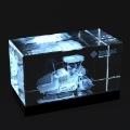Bild von Laserquader Fertiger