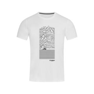 Bild von T-Shirt Line Art