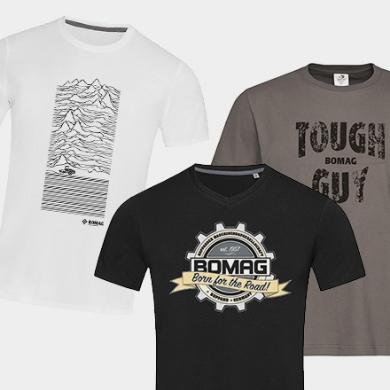 Bild für Kategorie T-Shirts