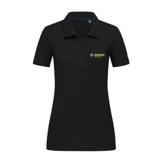 Bild von Damen Polo-Shirt